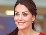 Princess Kate's Perky Pony Is the Perfect Hairstyle for Your Holiday