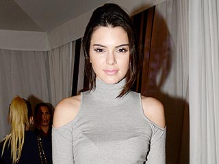 Are Other Models Bullying Kendall Jenner? The Star Speaks Up