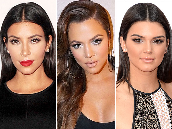Celeb Beauty ideas