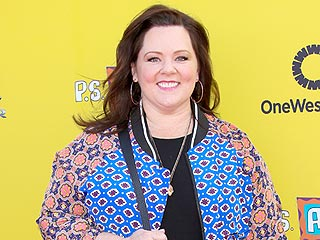 Melissa McCarthy: 'You Don't Lose Your Love of Fashion' Even Above a Size 12