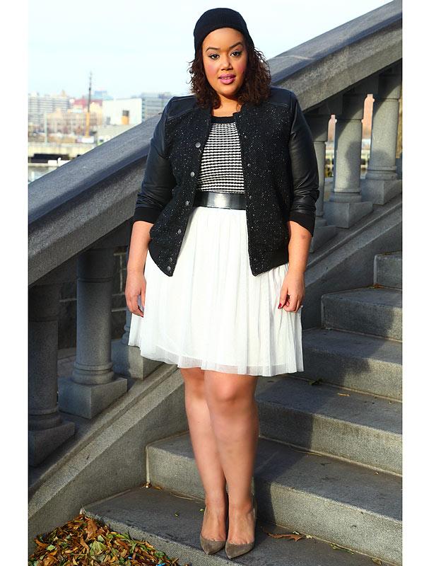 Allison McGevna dressing tips