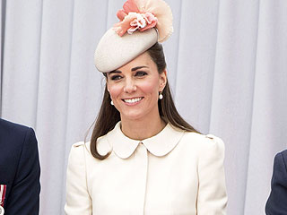 We Tried It: An Etiquette Class Based on Princess Kate