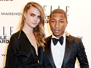 Watch Cara Delevingne & Pharrell's full duet in Chanel's Reincarnation Film