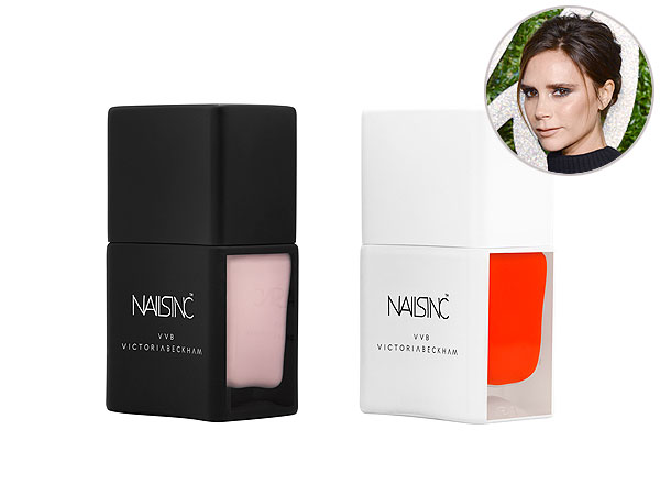 Nails inc by Victoria, Victoria Beckham Nail Polish