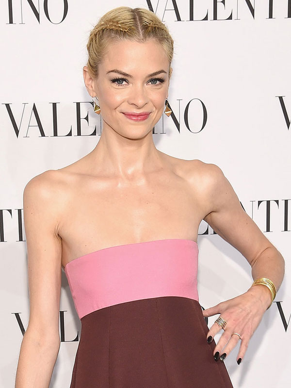 Jaime King boobs