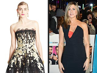 Oscar de la Renta's Final Collection: 3 Dresses We Want to See on Golden Globe Nominees