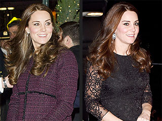 Kate N.Y.C. Style Update: The Princess Hits Two Fashion High Notes