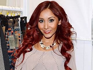 Snooki's Handmade Etsy Shop Sells Out in 24 Hours: 'I'm Grateful My Fans Are Into Crafts!'