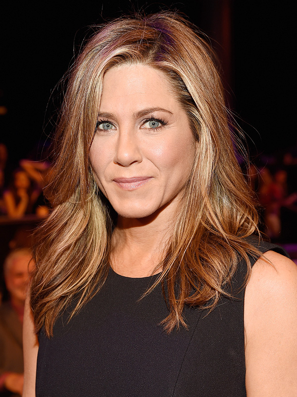 Jennifer Aniston People Magazine Awards