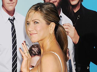 3 Chic Hair Looks for the PEOPLE Magazine Awards, Inspired by Jennifer Aniston and More!
