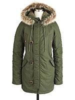 J. Crew coat