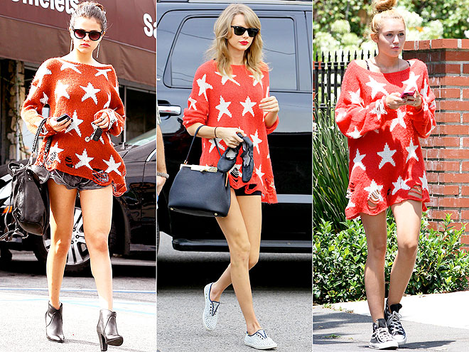 SELENA VS. TAYLOR VS. MILEY  photo | Miley Cyrus, Selena Gomez, Taylor Swift