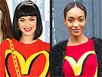 Fashion Faceoff: Katy vs. Jourdan