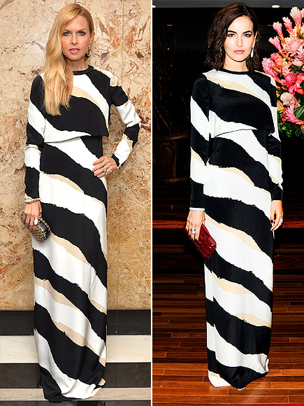 RACHEL VS. CAMILLA photo | Camilla Belle, Rachel Zoe