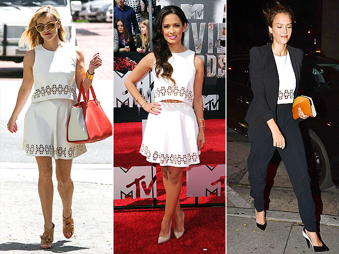 REESE VS. ROCSI VS. JESSICA photo | Jessica Alba, Reese Witherspoon