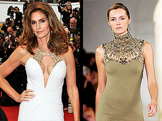 We Pick Dresses for Our Dream Clooney Wedding Guest List | Cindy Crawford