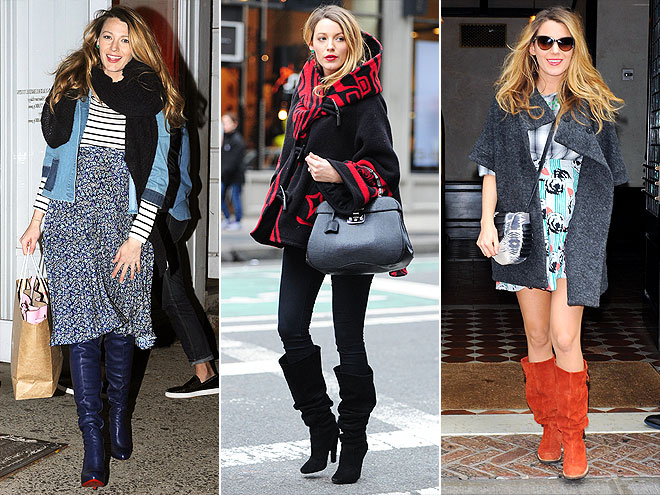 THE MOST LUST-WORTHY COLLECTION photo | Blake Lively