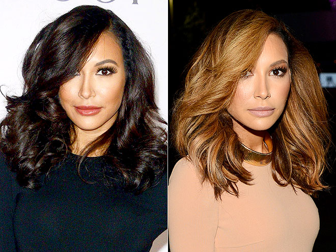 NAYA RIVERA photo | Naya Rivera