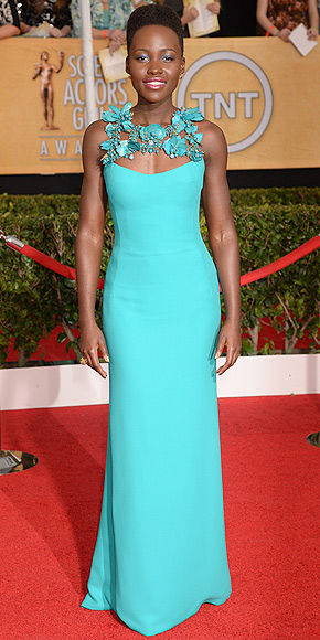 SAG AWARDS photo | Lupita Nyong'o