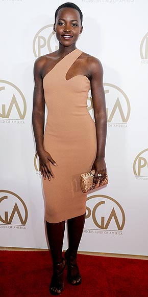 PRODUCERS GUILD AWARDS photo | Lupita Nyong'o