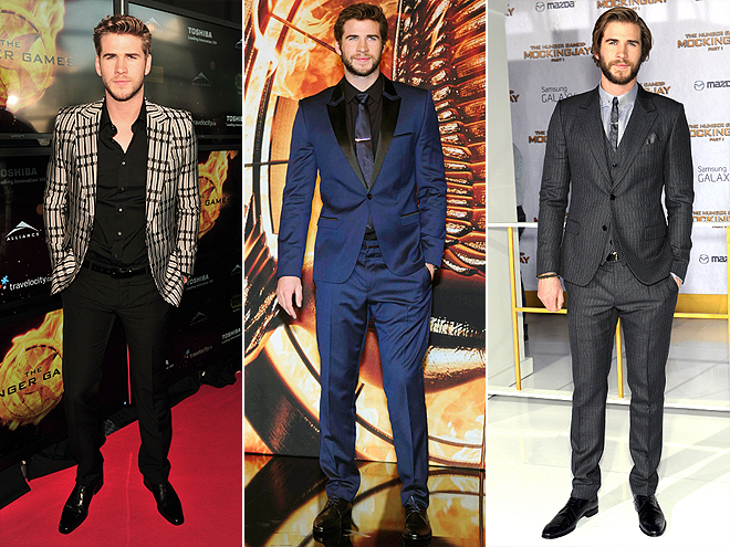 LIAM HEMSWORTH photo | Liam Hemsworth