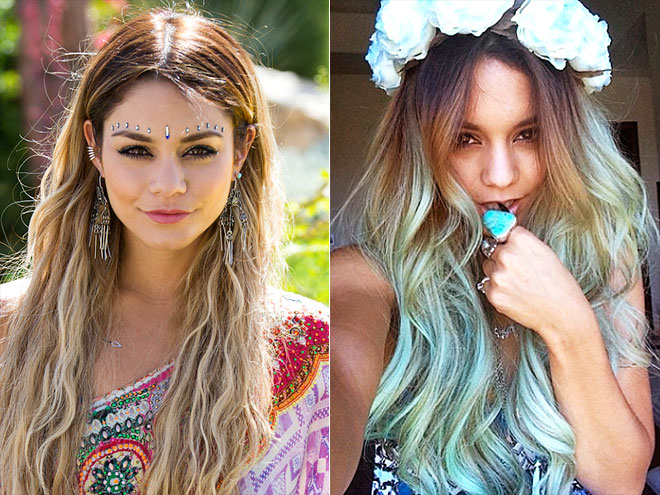 Celeb Hair Makeovers: Better Before or After?