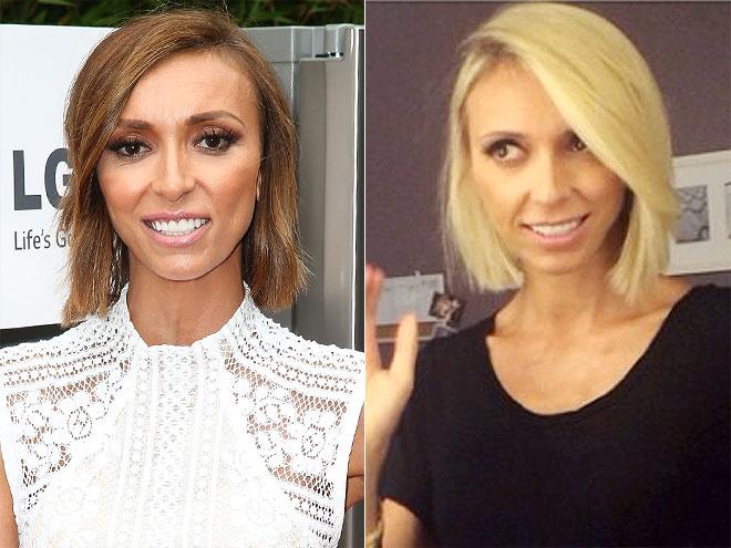 Major Celeb Hair Makeovers