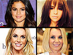 Celeb Hair Makeovers: Better Before or After? | Selena Gomez