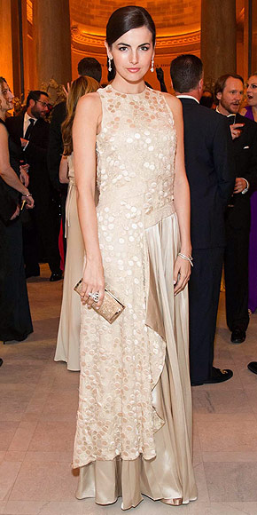 CAMILLA BELLE  photo | Last Night's Looks, Camilla Belle
