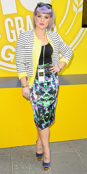 KELLY OSBOURNE photo | Kelly Osbourne