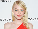 See Latest Dakota Fanning Photos