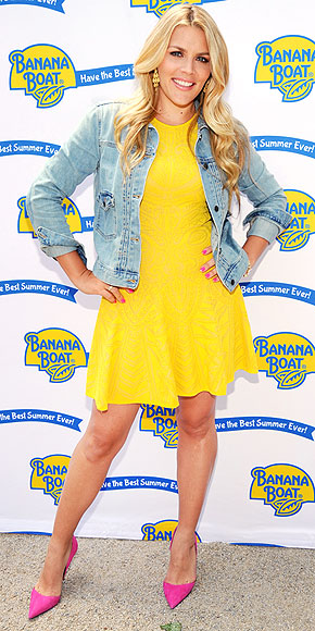 BUSY PHILLIPS photo | Busy Philipps