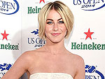 See Latest Julianne Hough Photos
