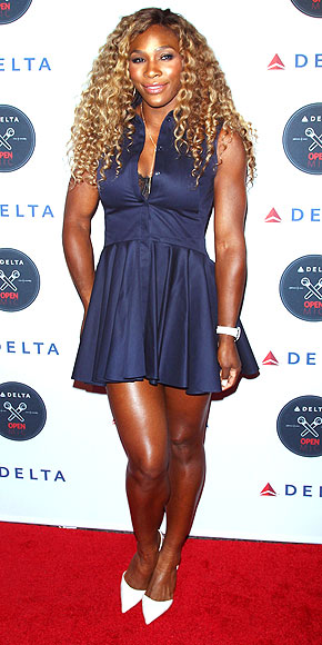 SERENA WILLIAMS photo | Serena Williams