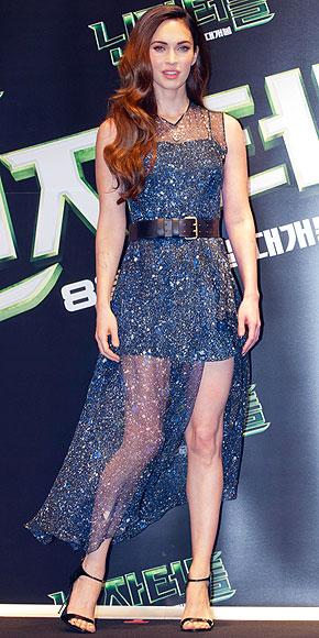 MEGAN FOX photo   Megan Fox