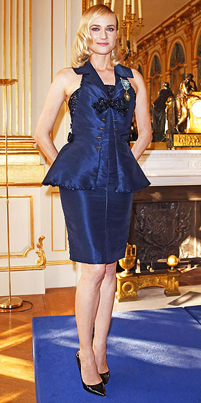 DIANE KRUGER photo | Diane Kruger
