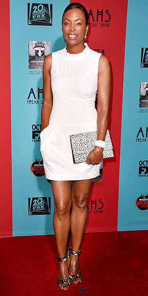 AISHA TYLER photo | Aisha Tyler