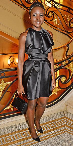LUPITA NYONG'O photo | Lupita Nyong'o