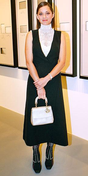 MARION COTILLARD photo | Marion Cotillard