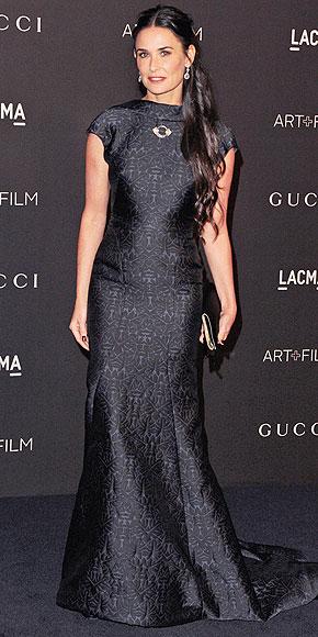 DEMI MOORE photo | Demi Moore