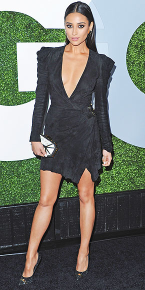 SHAY MITCHELL photo | Shay Mitchell
