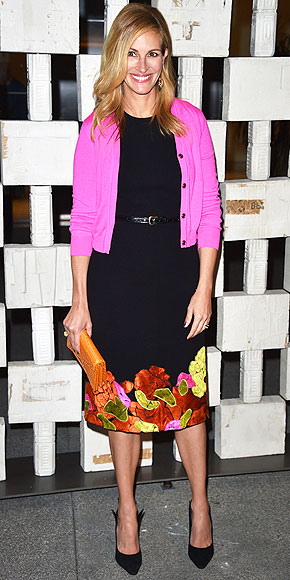 JULIA ROBERTS photo | Julia Roberts