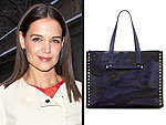 I Really Love My: Katie Holmes's Tote & More!