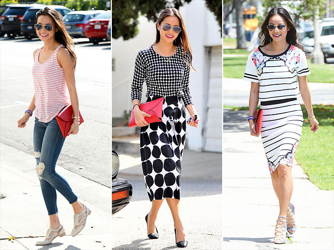KATE SPADE SATURDAY CLUTCH  photo | Jamie Chung