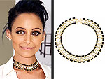 I Really Love My: Nicole Richie's Necklace & More!