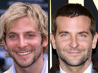 Happy Birthday, Bradley Cooper! See His Changing Looks