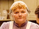 Downton Abbey's Lesley Nicol Reveals the Cast's Best Cook