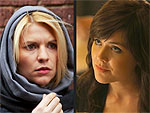 Who Would Win in a Fight? Homeland's Carrie or The Blacklist's Elizabeth