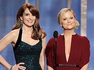 See the Most Hilarious Tina Fey and Amy Poehler Moments – Ever