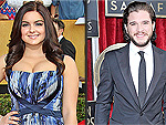 SAG Stars Reveal: How I Blew Through My First Paycheck | Ariel Winter, Kit Harington